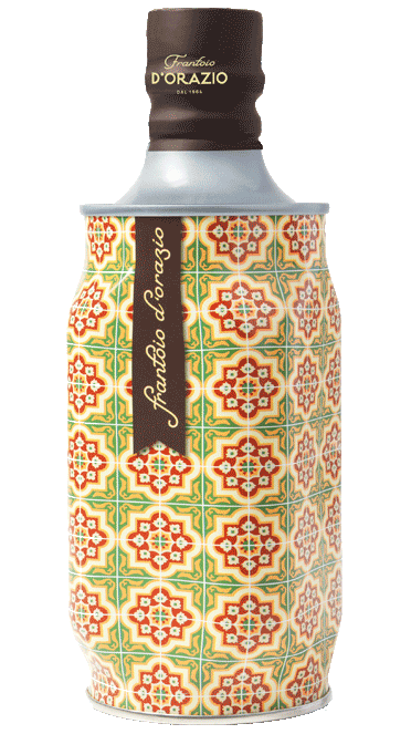 Olivenöl Chienna 500 ml