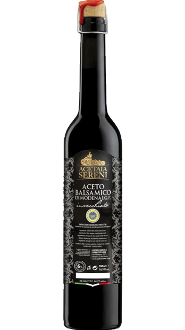 Aceto Balsamico di Modena I.G.P. invecchiato 3 Jahre 500 ml