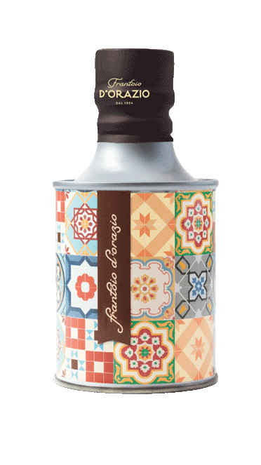 Olivenöl Mediterranea Mix 250 ml