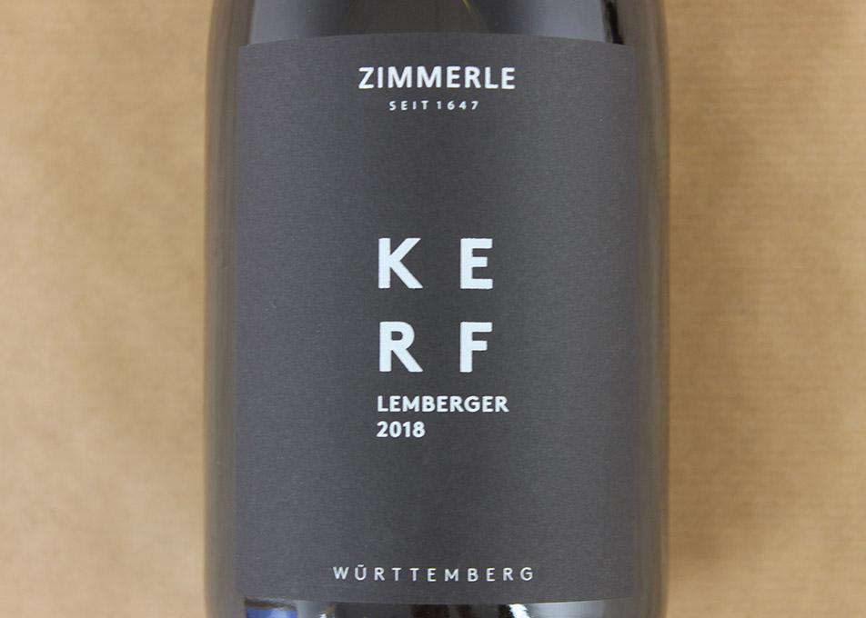 KERF Lemberger 2018