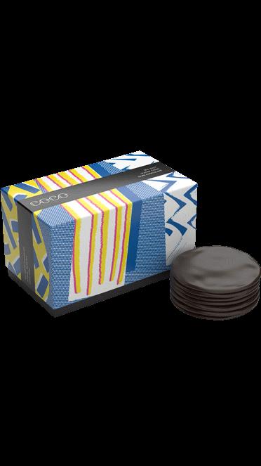 Sea Salt Wafer Thins Dark Chocolate 200 g